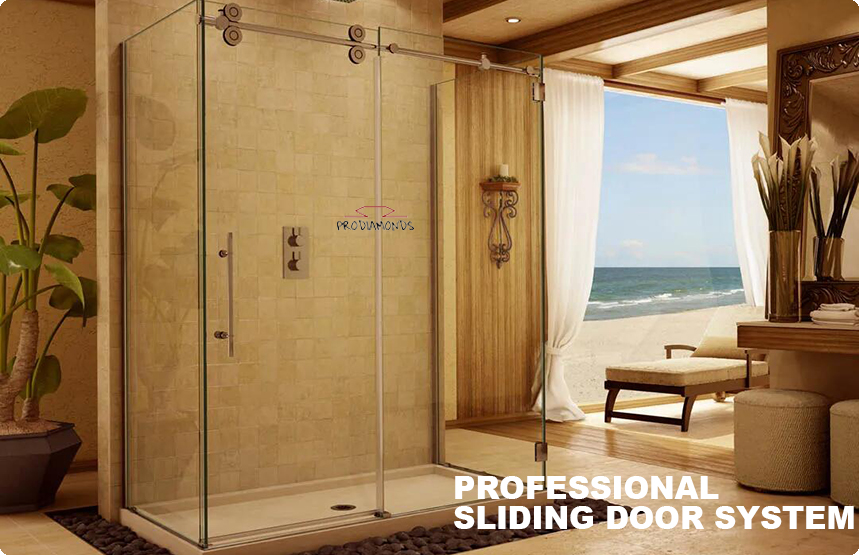 ShowerSlidingDoor